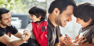 Emraan Hasmi's Son Cancer Free